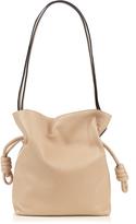 Loewe Flamenco Knot small leather bag