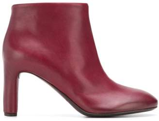 Del Carlo high heel boots