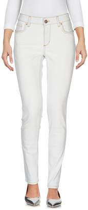 Reign Denim pants - Item 42652509FX