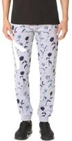 Kenzo Dandelion Print Sweatpants