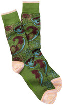 Robert Graham Bosasso Socks