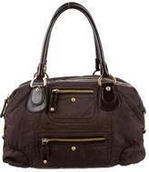 Tod's Quilted Nylon Shoulder Bag