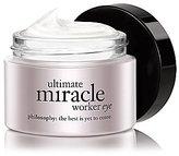 philosophy Ultimate Miracle Worker Eye Spf 15