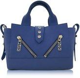 Kenzo Women's F662sa107l2576 Leather Handbag