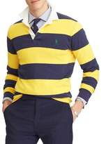 Polo Ralph Lauren The Iconic Cotton Rugby Shirt
