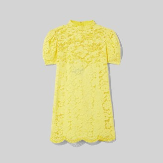 Marc Jacobs The Lace Dress