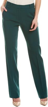 Carolina Herrera Wool-Blend Pant
