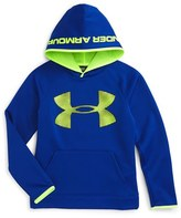 Under Armour Boy's 'Storm Armour' Water Repellent Hoodie