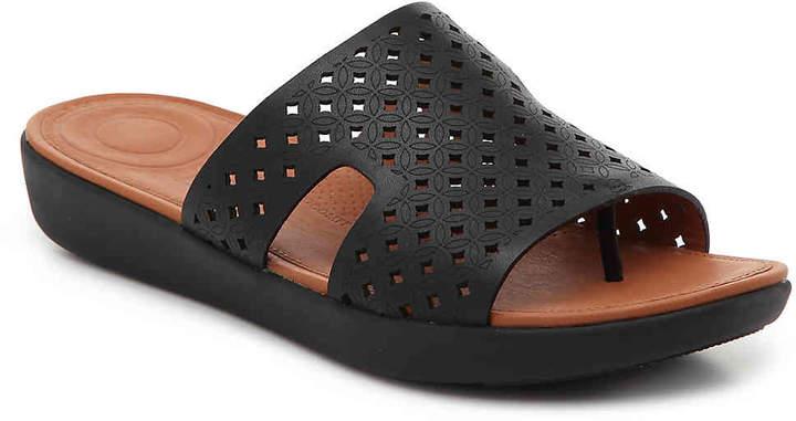 FitFlop H-Bar Wedge Sandal - Women's