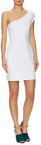 Susana Monaco Sarah One Shoulder Sheath Dress