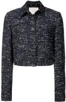 ADAM by Adam Lippes cropped tweed jacket
