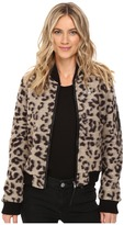 Obey Karina Bomber Jacket Women's Coat