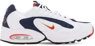 Nike Team Usa Air Max Triax Sneakers