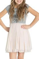 Billabong Sunkissed Nights Tulle Dress (Little Girls & Big Girls)