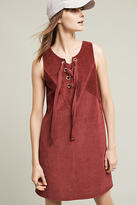 Maeve Liesl Corded Swing Dress