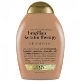 OGX Ever Straightening + Brazilian Keratin Therapy Shampoo 385 mL