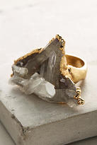Dara Ettinger Crystal Prism Ring
