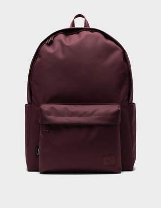 Herschel Berg Cordura Backpack in Plum