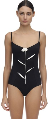 Laura Urbinati Fiore One Piece Swimsuit