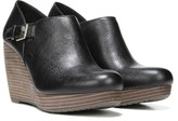 Dr. Scholl's Women's Honor Wedge Bootie