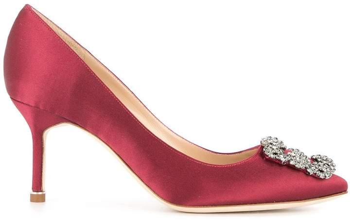 37a43ed77b833 Manolo Blahnik Heels - ShopStyle Canada