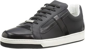 Bugatchi Men's Paris Fashion Sneaker 12 M US