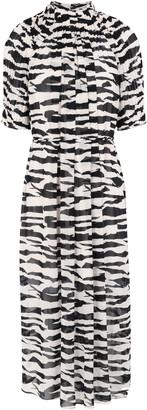 AllSaints 3/4 length dresses