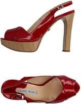 Luciano Padovan Sandals - Item 11037078