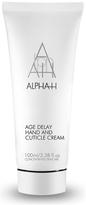 Alpha-h Age Delay Hand & Cuticle Care Cream (100ml)