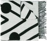 Henrik Vibskov Flake scarf