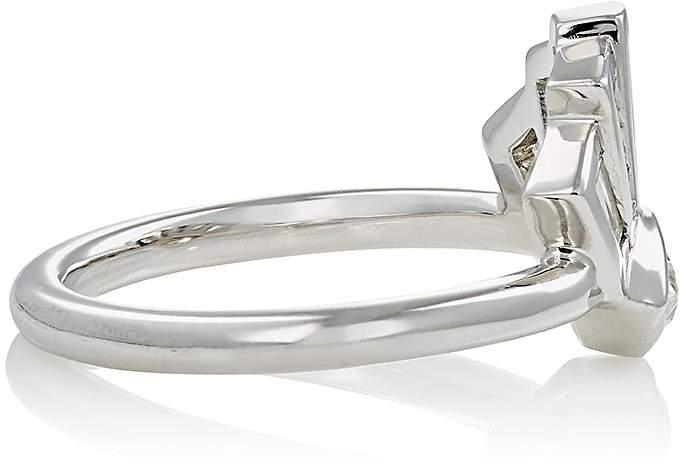 Finn Women's Eye Of Providence Ring