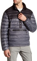 Hawke & Co Pullover Puffer Jacket
