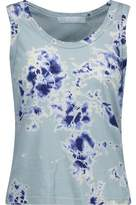 Kain Label Beryl Printed Stretch-Modal Tank