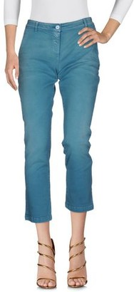 Ermanno Scervino Denim pants