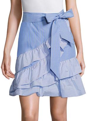 Parker Lambert Mini Skirt