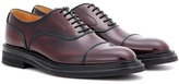 Church's Pam leather oxford shoes