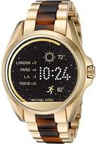 Michael Kors Access - Bradshaw Display Smartwatch - MKT5003 Watches