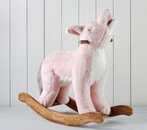Pottery Barn Kids Junk Gypsy Rocker - Pink Coyote