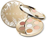 Becca Aprs Ski Glow Collection Eye Lights Palette