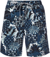 Onia Charles swim shorts - men - Polyester - S