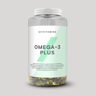 Myvitamins Super Omega 3 - 250Capsules