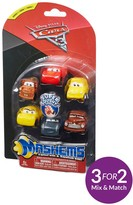 Cars Mash'ems 3 Value Pack