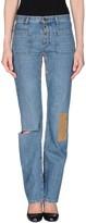 Saint Laurent Denim pants - Item 42429156