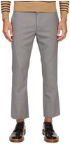 Marc Jacobs Sutton Suiting Trousers Men's Casual Pants