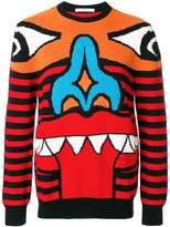 Givenchy Totem sweater