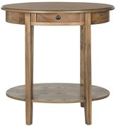 Safavieh American Home Collection Monica Oak End Table