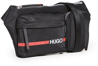 HUGO BOSS Record SL Waistpack