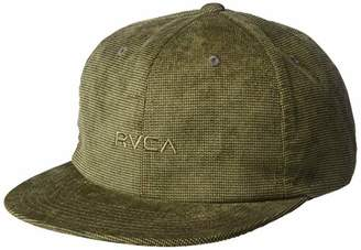 RVCA Men's TONALLY Low Cap