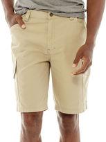 Wolverine Whitepine Cotton Shorts