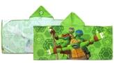 Jay Franco Teenage Mutant Ninja Turtles Crash Landing Hooded Towel
